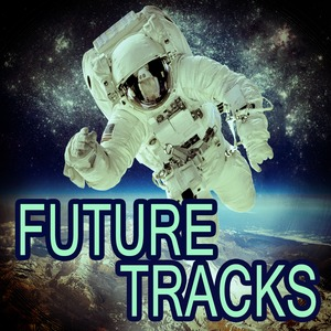 VARIOUS - Future Tracks