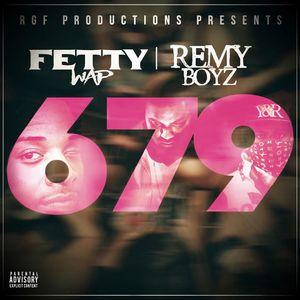 FETTY WAP - 679 (feat. Remy Boyz)