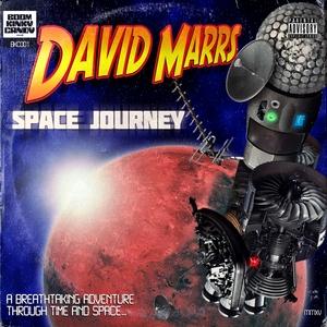 DAVID MARRS - Space Journey