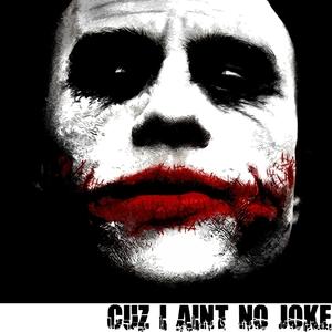 DJ RAWCUT - Cuz I Aint No Joke