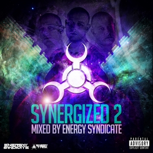 ENERGY SYNDICATE/VARIOUS - Synergized 2