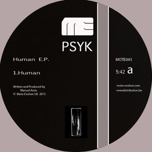 PSYK - Human