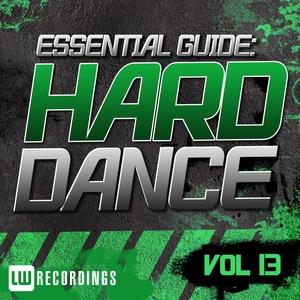 VARIOUS - Essential Guide (Hard Dance Vol 13)