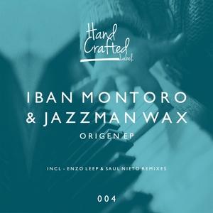 MONTORO, Iban/JAZZMAN WAX - Origen