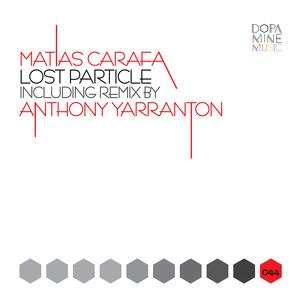 CARAFA, Matias - Lost Particle