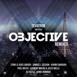 TEVATRON - Objective (remixed)