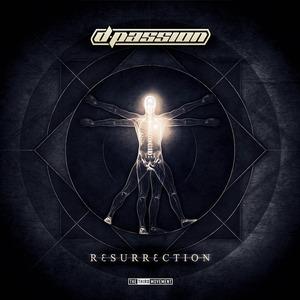 D PASSION - Resurrection EP