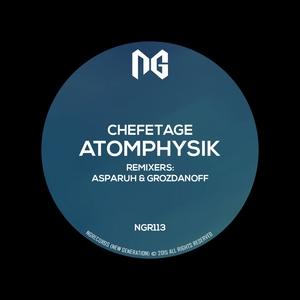CHEFETAGE - Atomphysik