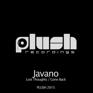JAVANO - Gone Back/Lost Thoughts
