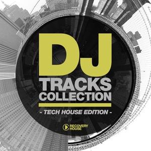 VARIOUS - DJ Tracks Collection (Tech House Edition)