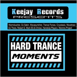 VARIOUS - Hard Trance Moments