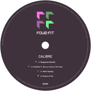 CALIBRE - Fourfit EP04