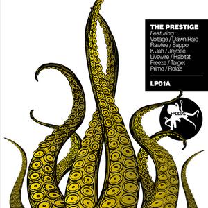 VARIOUS - The Prestige LP - Volume 1