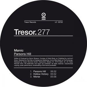 MONIC - Parsons Hill