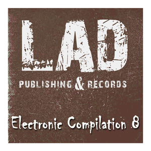 VARIOUS - Lad Electronic Compilation 8
