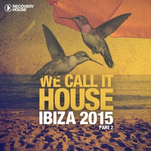 VARIOUS - We Call It House (Ibiza 2015 Part 2)
