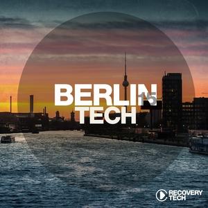 VARIOUS - Berlin Tech Vol 15