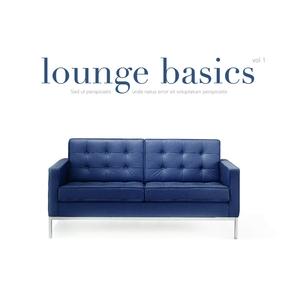 VARIOUS - Lounge Basics Vol 1