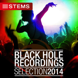 VARIOUS - Black Hole Recordings Selection 2014