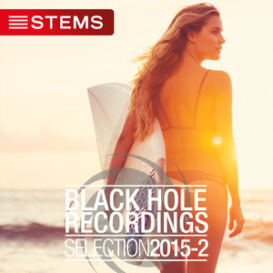 VARIOUS - Black Hole Recordings Selection 2015 - 2