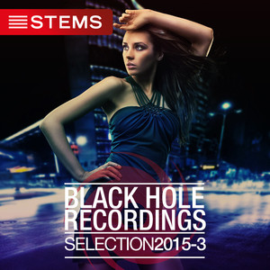 VARIOUS - Black Hole Recordings Selection 2015 - 3