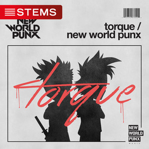 NEW WORLD PUNX - Torque