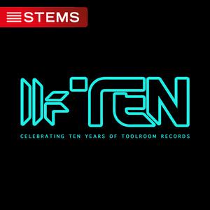 VARIOUS - Toolroom Ten
