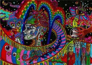 DJ RAWCUT - Juggling Acid