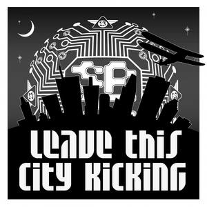 23 PSI feat SIM SIMMER - Leave This City Kicking