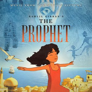 VARIOUS - The Prophet (Music From The Motion Picture)