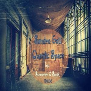 GALLI, Sandro - Quantic Space