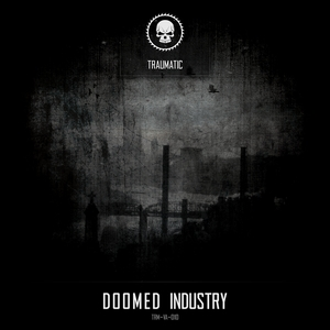 VARIOUS - Doomed Industry