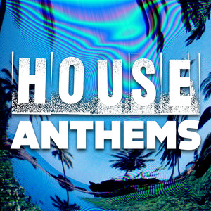 VARIOUS - House Anthems