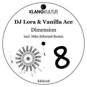 DJ LORA/VANILLA ACE - Dimension