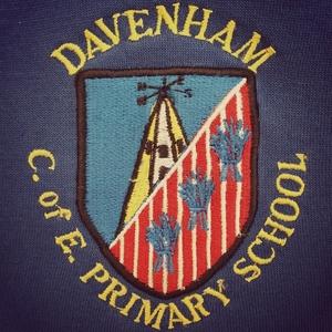DAVENHAM C OF E PRIMARY SCHOOL - Celebration