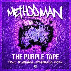 METHOD MAN/RAEKWON/INSPECTAH DECK - The Purple Tape