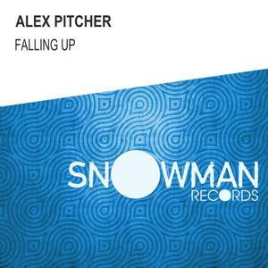 PITCHER, Alex - Falling Up