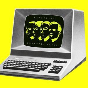 KRAFTWERK - Computer World (2009 Remastered Version)