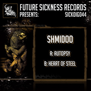 SHMIDOO - Autopsy