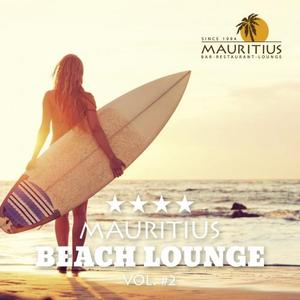 DJ CHILLIT/VARIOUS - Mauritius Beach Lounge Vol 2