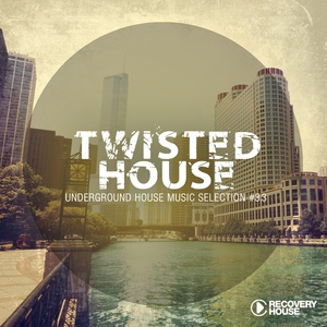 VARIOUS - Twisted House Vol 3 3