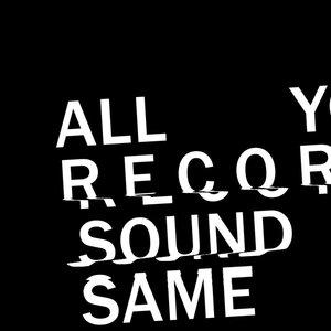 SCRATCHA DVA - Allyallrecords