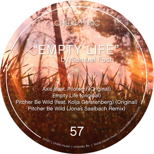 FACH, Samuel - Empty Life