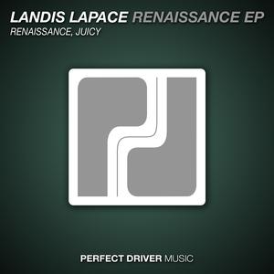 LANDIS LAPACE - Renaissance EP