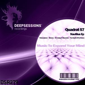 QUADRAT 57 - Nautilus EP
