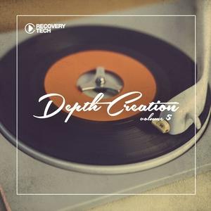 VARIOUS - Depth Creation Vol 5