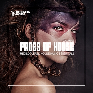 VARIOUS - Faces Of House Vol 26