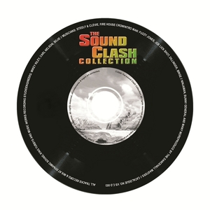 VARIOUS - The Sound Clash Collection