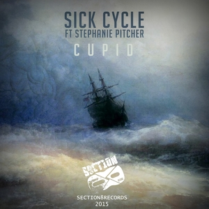 PITCHER, Stephanie feat SICK CYCLE - Cupid