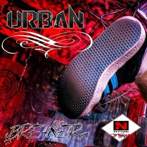 NATIVE OF PRESSURE - Urban Breakers